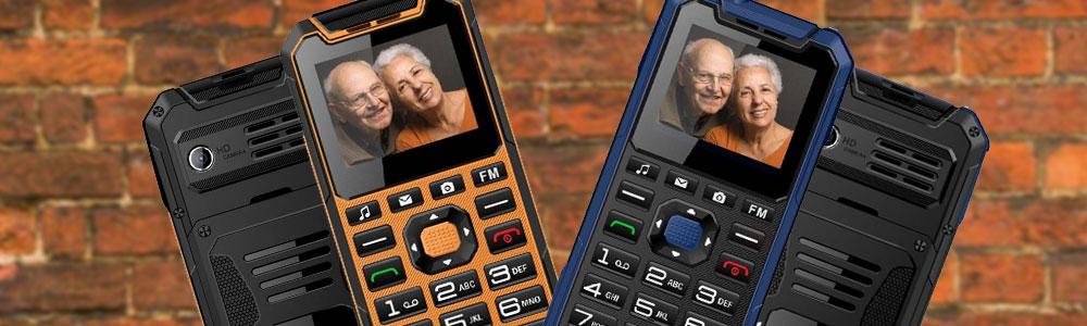 Telefón Cube1 S400