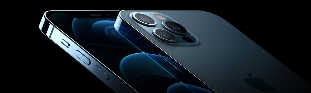 Apple iPhone 12 Pro/12 Pro Max