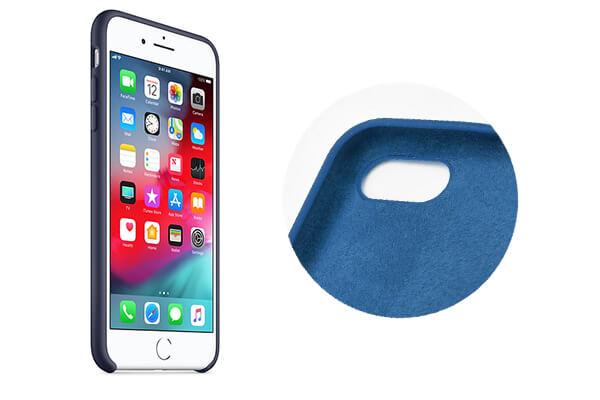 Puzdra Apple Original