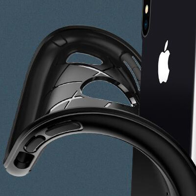 iPhone X Rugged Armor