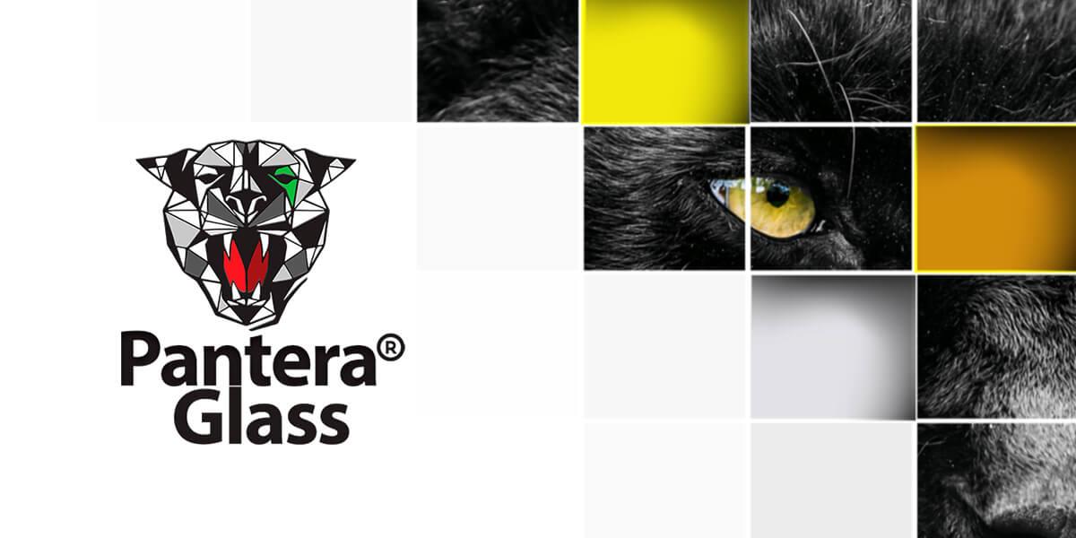 pantera glass