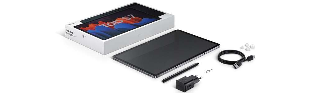 Tablet Samsung Galaxy Tab S7