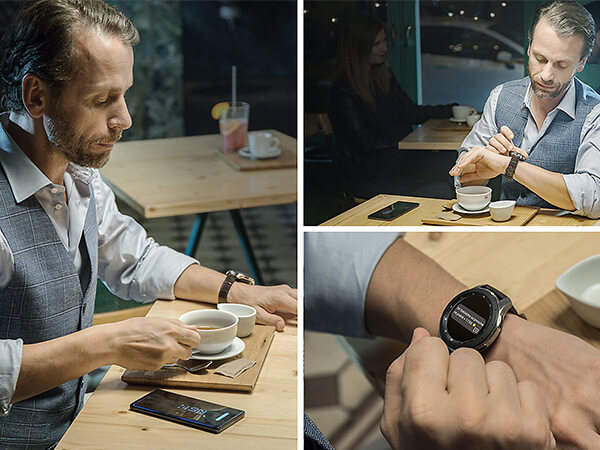 samsung galaxy watch 46