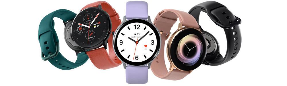 Hodinky Samsung Galaxy Watch 2