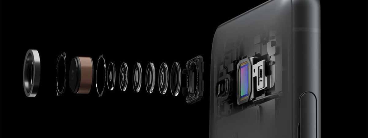 Sony Xperia XZ2 Compakt