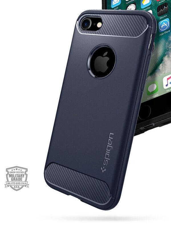 puzdro spigen iphone 7 a iphone 8