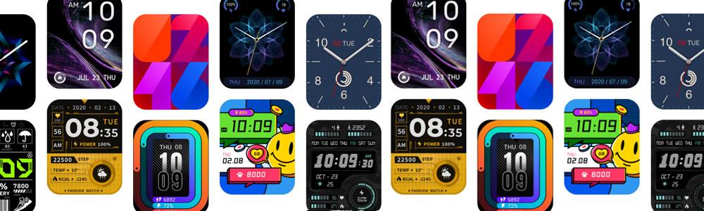 Xiaomi Amazfit GTS 2