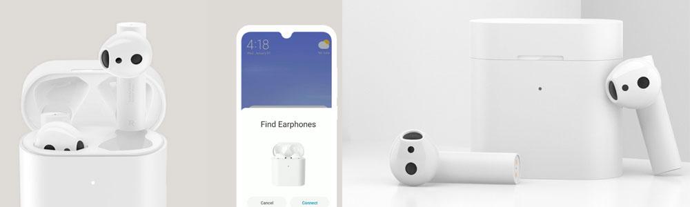 Slúchadlá Xiaomi 2s
