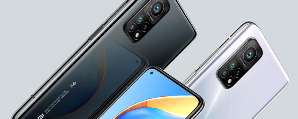 Xiaomi Mi 10 T Pro