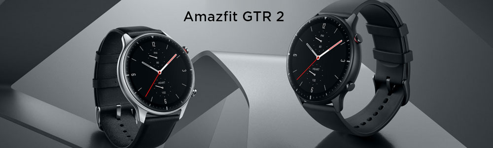 Inteligentné hodinky Amazfit GTR