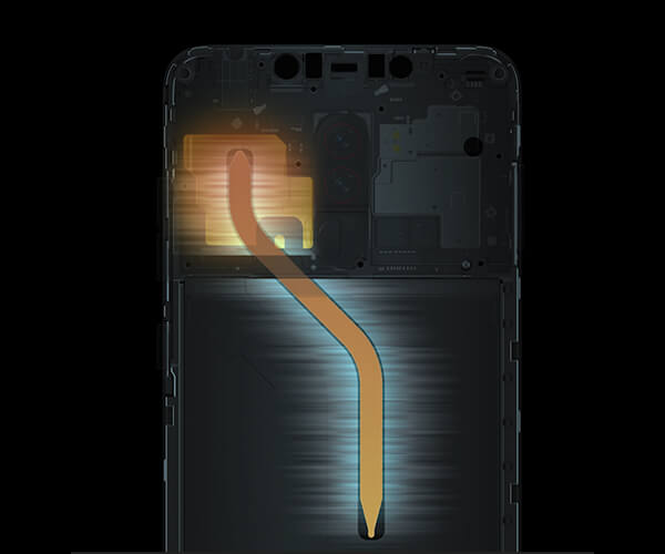 mobil xiaomi pocophone f1